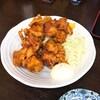 黒門市場の「こがらや」本店で鶏三昧の夕食を楽しんできました