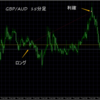トレード結果 GBP/AUD GBP/CAD