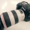 【JPEG撮って出し】多摩動物公園でEOS 5D Mark IVを早速試してきた