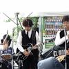雨天の新開地音楽祭