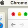 対処方法:OS X Yosemite でGoogle Chrome を全画面(フルスクリーン)表示にできない
