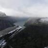 ノルウェー トロルの舌に行くなら【トロルトゥンガゲストハウス】に宿泊するのがおすすめ!