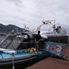 呉に行ってきたった:2日目 呉艦船めぐり