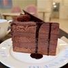 明洞 高カロリーケーキとデカすぎコーヒー@BILLY ANGEL