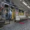 ソウル地下鉄で世界旅行?