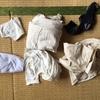 【秋の断捨離週間】ユキヒロの下着とシャツを断捨離しました