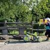 運動の敏感期真っ只中!!~身体を動かすときはパパの出番!!ボクにできるのは楽しく自由に走らせてあげること~