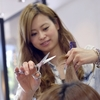 髪の毛の悩みはまず美容師さんに相談してみよう