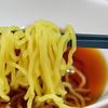 8月11日(土)西山製麺のつけ麺と、相変わらず絶品の「焼鳥やっちゃん」の焼鳥。