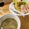 【今週のラーメン2233】 銀座 篝 Echika fit 銀座店 (東京・有楽町) 鶏白湯魚介つけSOBA 大