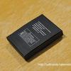 『FUJI WifiのFS030W』のバッテリーが膨張したので交換してもらいました【バッテリー保証について】