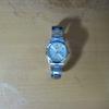 SEIKOの腕時計買いました。