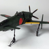 1/32 造形村 震電  Realmodel Collection