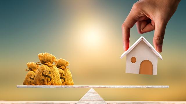 住宅ローンの選び方とFPに相談するメリット