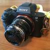 ミラーレスカメラ(SONY α7II)とオールドレンズの写りについて語る話