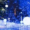 クリスマスイベント!東京ミッドタウンでイルミネーション!
