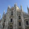【冬のイタリア旅行記8】ミラノ市内観光~ドゥオーモ(大聖堂)~
