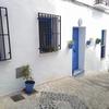 【スペイン】アンダルシアの可愛い街と鍾乳洞を満喫