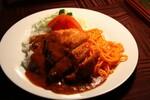 長崎ランチは江山楼のちゃんぽん・チャーハン、ツル茶んのトルコライス・ミルクセーキ! 名物料理で、もうお腹いっぱい。
