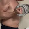 腕トレのメニュー変更