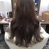 新潟 美容師 三林 ハイライト 極細ハイライト デザインカラー