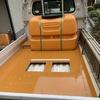 軽トラックの荷台のグレードアップ! ーFINAL-