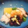 正月八寸 神戸三宮の地鶏料理店安東