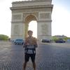 パリに到着!!!@ヨーロッパヒッチハイク4日目