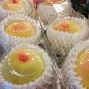 岡山県産の美味しい野菜と人気の白桃『白鳳』