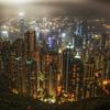 富と栄華を極めた歓楽の街 香港