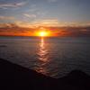 フランス&スペイン旅「ワインとバスクの旅!サン・セバスティアンで見送る夕日!美しい夕景に心を満たされる旅とは」
