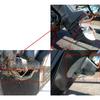 防食亜鉛、アノード、トリムタブの交換について ヤマハF115A編