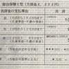 「県民共済」手術、入院した場合の共済金支給額。