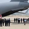 朝鮮戦争時の米兵の遺骨が返還 捜索の再開も