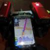 古いスマホをサイコン化する【Locus Map PRO + BRouter + Xperia Z3 Compact】