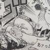 ONE PIECE ブログ[六十九巻] 第680話「海軍G-5基地長」〝鬼竹のヴェルゴ〟