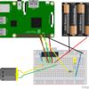 Raspberry Pi とモーターを繋げて Ruby で動かす