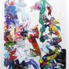 【購入】A4クリアファイル  The Dragon year2012 (2012年1月14日(土)発売)