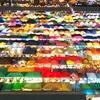 バンコクでラチャダー鉄道市場インスタスポットの行き方を知りたい!