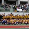 関東女子ラグビー大会「Ponies vs東京山九フェニックス15's」のフォトギャラリーをアップしました。