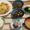 2017/05/27の夕食
