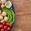 魚と野菜で心も身体も満たされる!ペスクタリアン始めました。