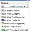 Amazon Web Servicesの南米リージョンがローンチされたので、レイテンシを計測してみた