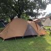 【キャンプ】【長野県】 かじかの里公園 お盆に予約なしで行けるキャンプ場