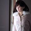 Iris: Calm light on a rainy day in winter