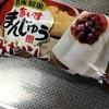 丸永製菓:あいすまんじゅうみたらし/コールドストーンクリーマリー白玉クリーミーぜんざい