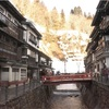 山形・銀山温泉 女子旅 ~1日目 温泉街散策(昼)編~
