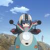 ゆるキャン△ SEASON2 第2話「大晦日のソロキャンガール」 - ニコニコ動画