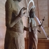 島根県出雲市・万福寺(大寺薬師)さま~展覧会の留守を守る四菩薩像と優しい世話役さま~