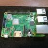 Rasbperry pi 3 model B+